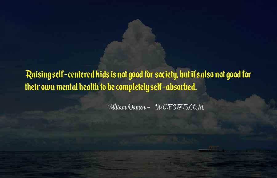 William Damon Quotes #660208