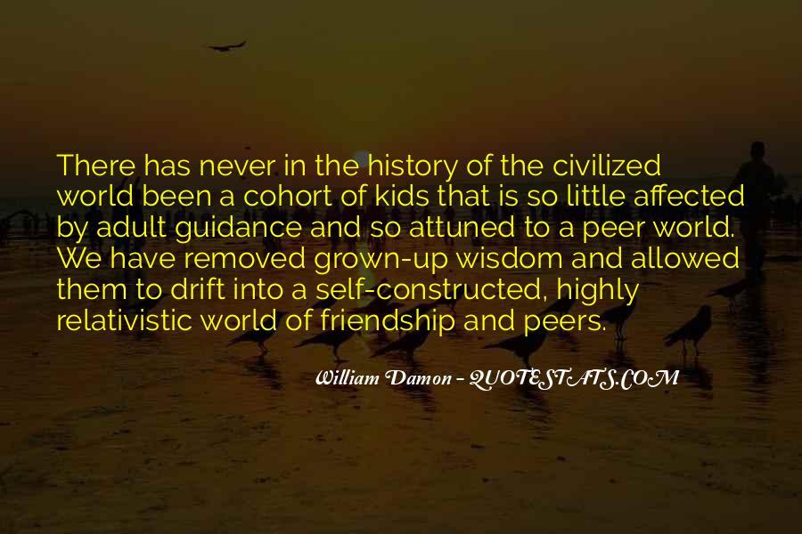 William Damon Quotes #871292