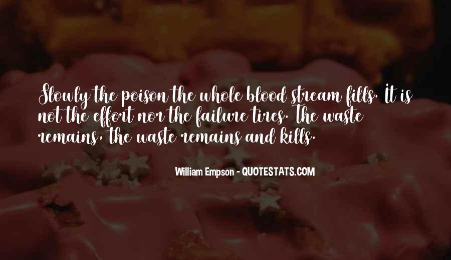 William Empson Quotes #1135485
