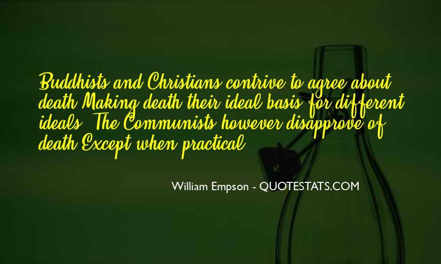 William Empson Quotes #1204922
