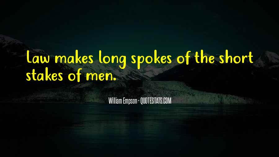 William Empson Quotes #1356280
