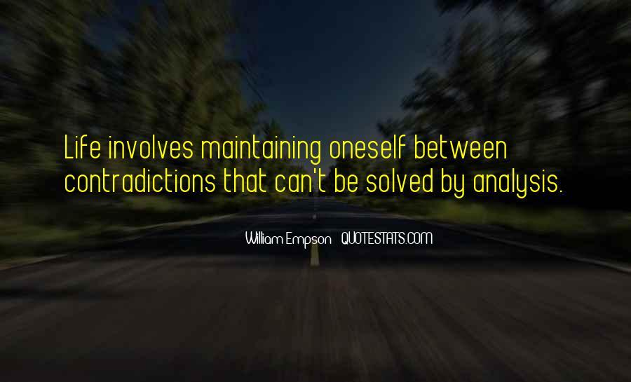 William Empson Quotes #1630256