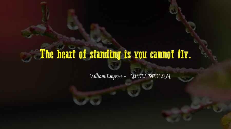 William Empson Quotes #1660270