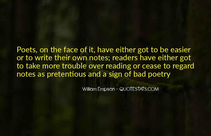 William Empson Quotes #426354