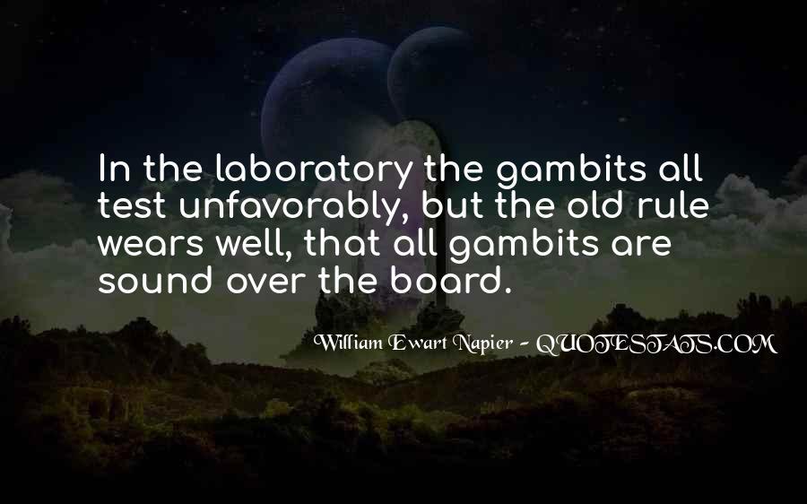 William Ewart Napier Quotes #889432