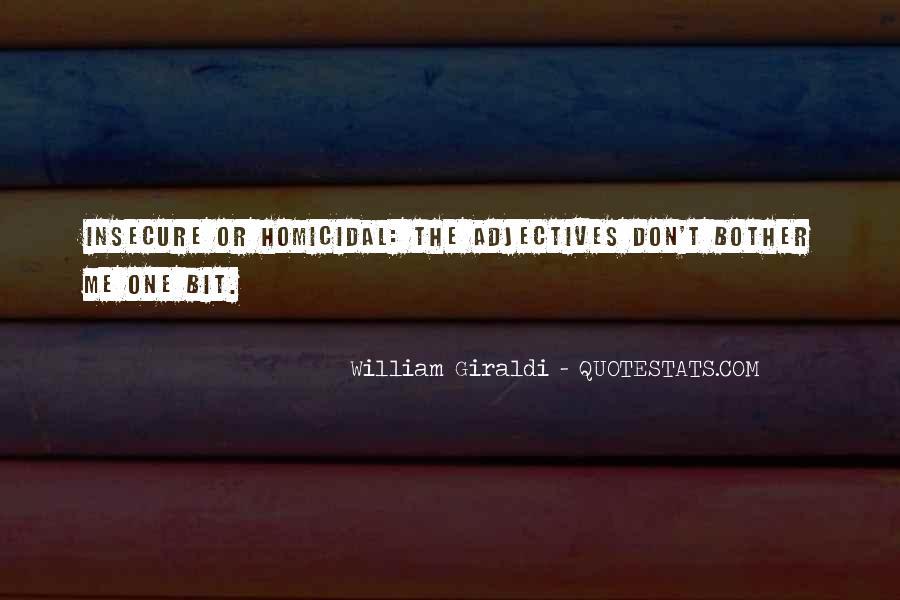 William Giraldi Quotes #1753977