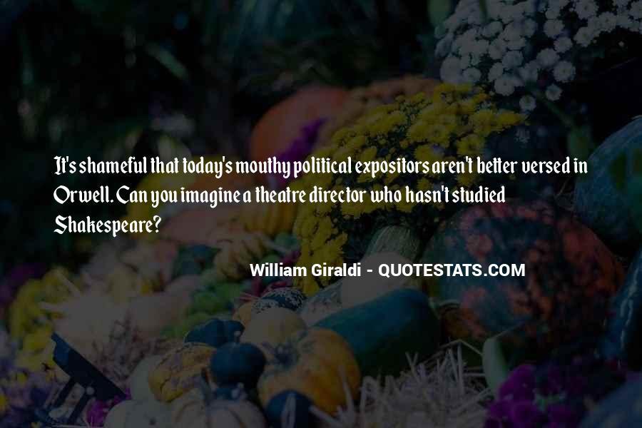 William Giraldi Quotes #776685
