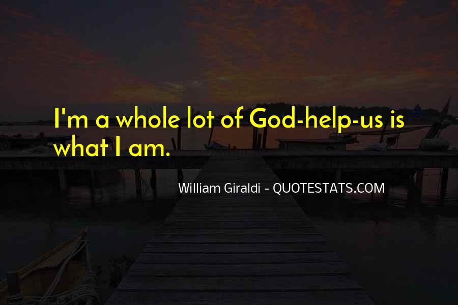 William Giraldi Quotes #905432