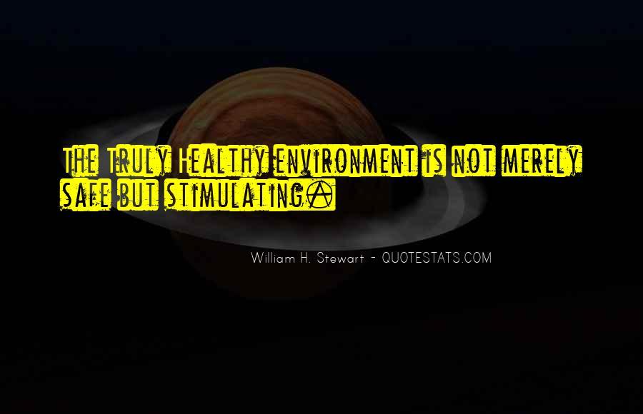 William H. Stewart Quotes #1609807