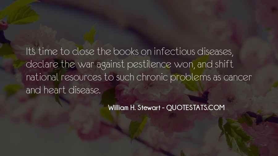 William H. Stewart Quotes #1703124