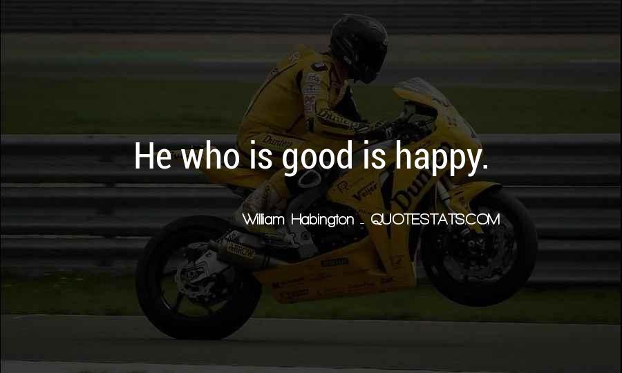 William Habington Quotes #1086269
