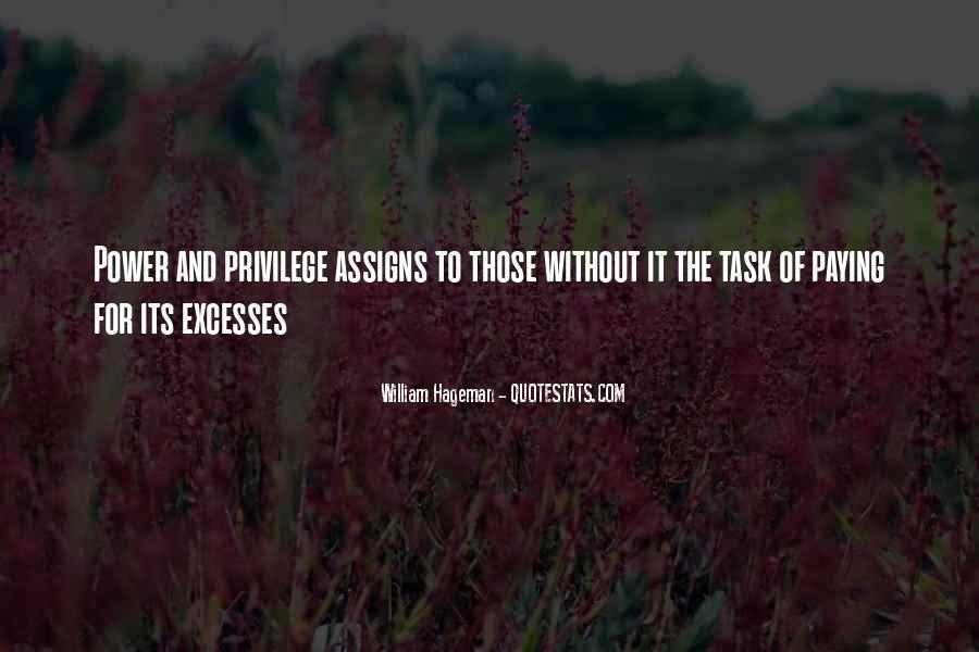 William Hageman Quotes #1108185