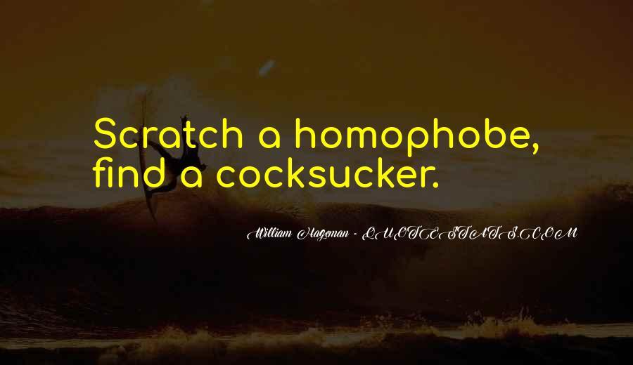 William Hageman Quotes #1862622