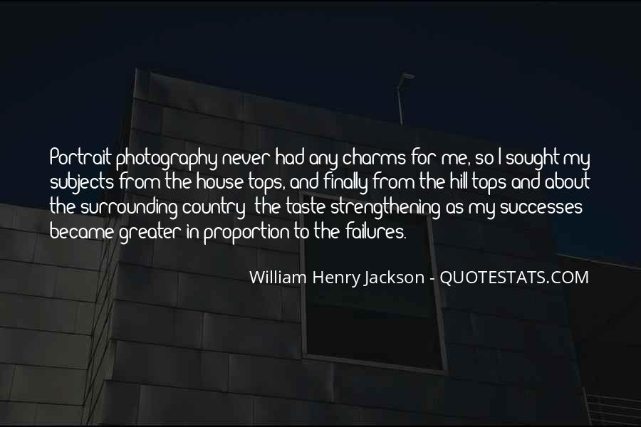 William Henry Jackson Quotes #1532249