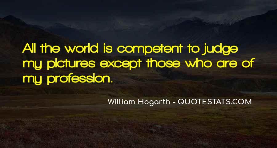 William Hogarth Quotes #1273505