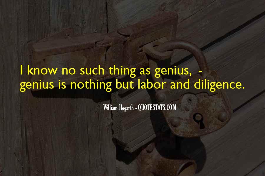 William Hogarth Quotes #1600615