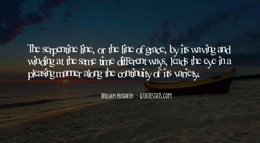 William Hogarth Quotes #1744762