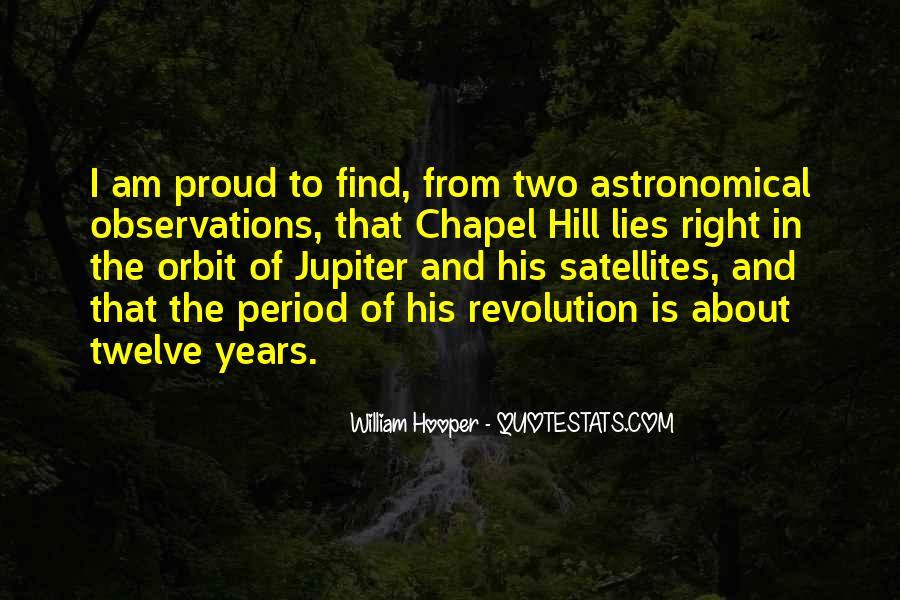 William Hooper Quotes #1497288