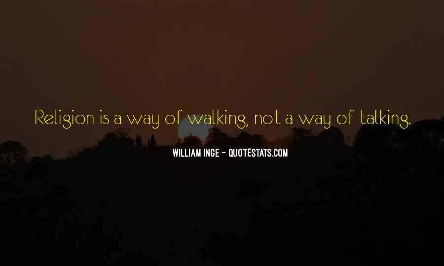 William Inge Quotes #1186668
