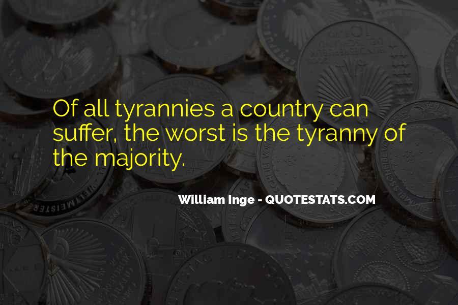 William Inge Quotes #1227304