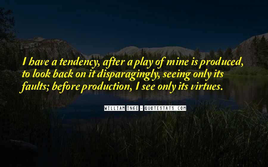 William Inge Quotes #1558152