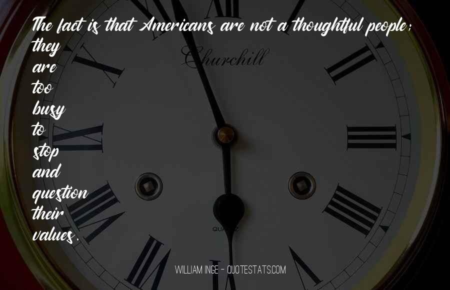William Inge Quotes #1744601