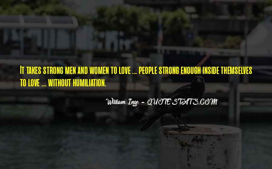 William Inge Quotes #463388