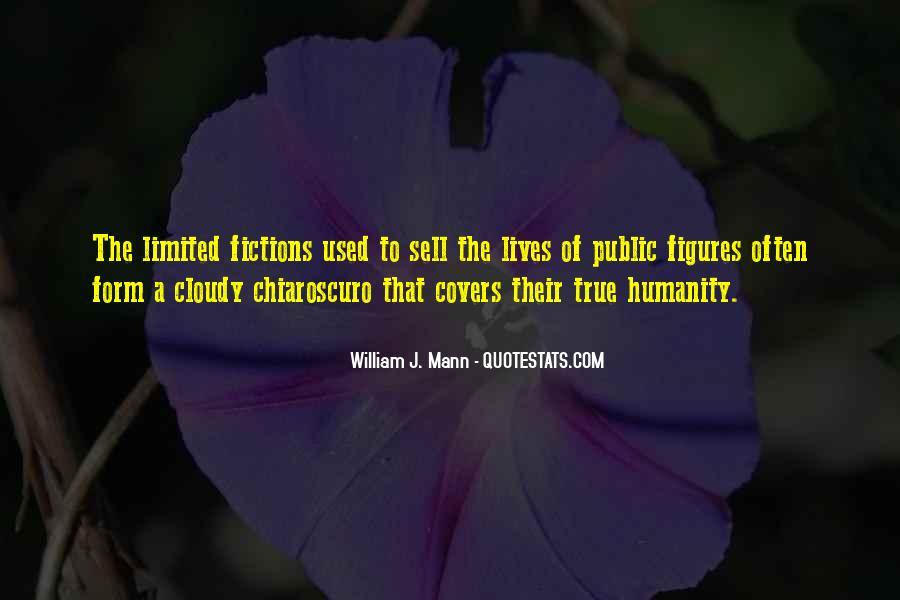 William J. Mann Quotes #1392339
