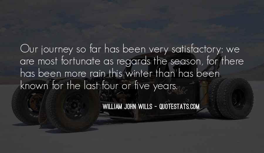 William John Wills Quotes #1049646