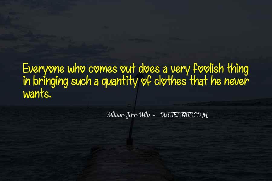 William John Wills Quotes #1214089
