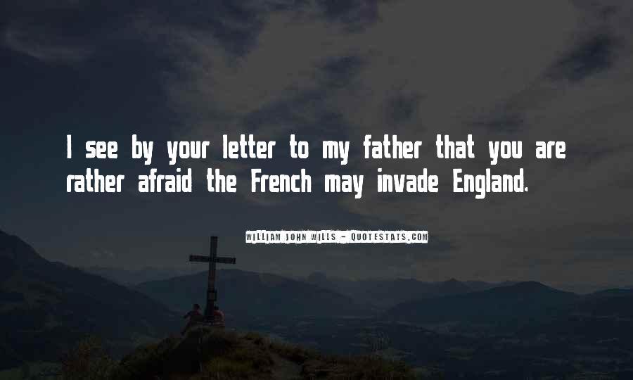 William John Wills Quotes #164520