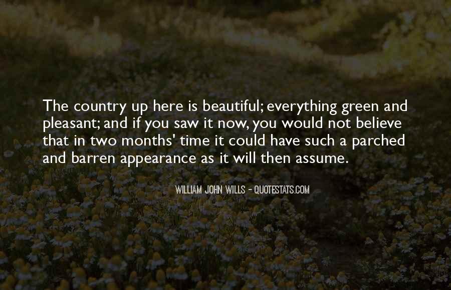 William John Wills Quotes #1813360