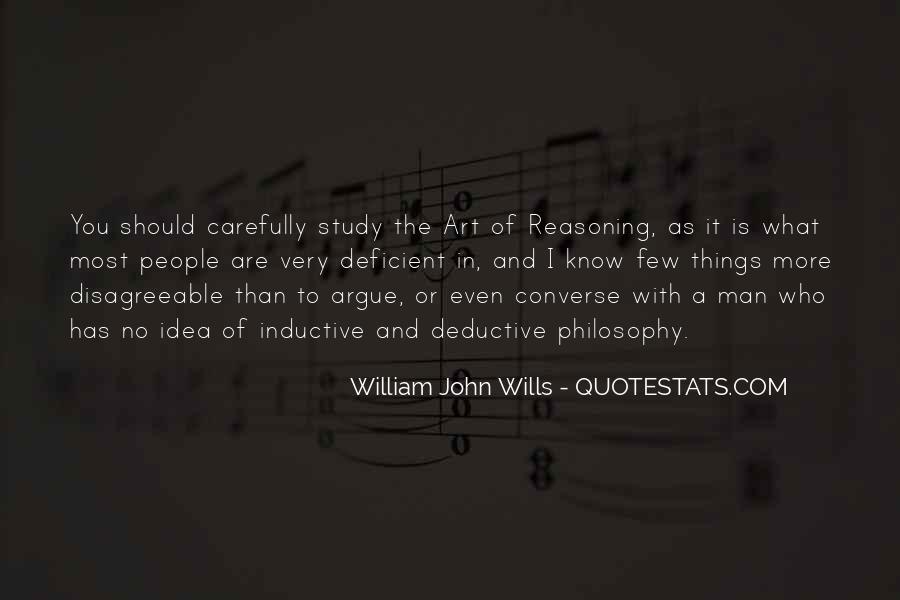 William John Wills Quotes #271774
