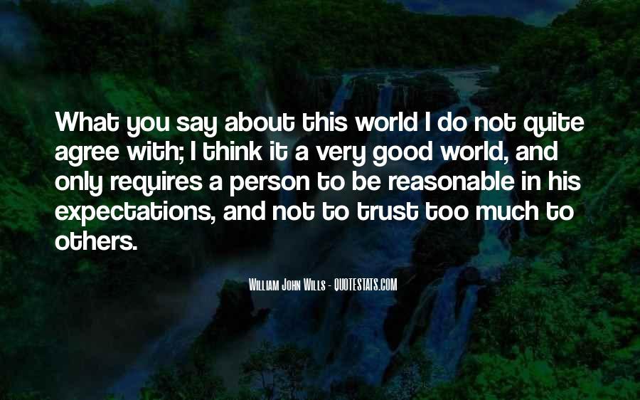 William John Wills Quotes #326036