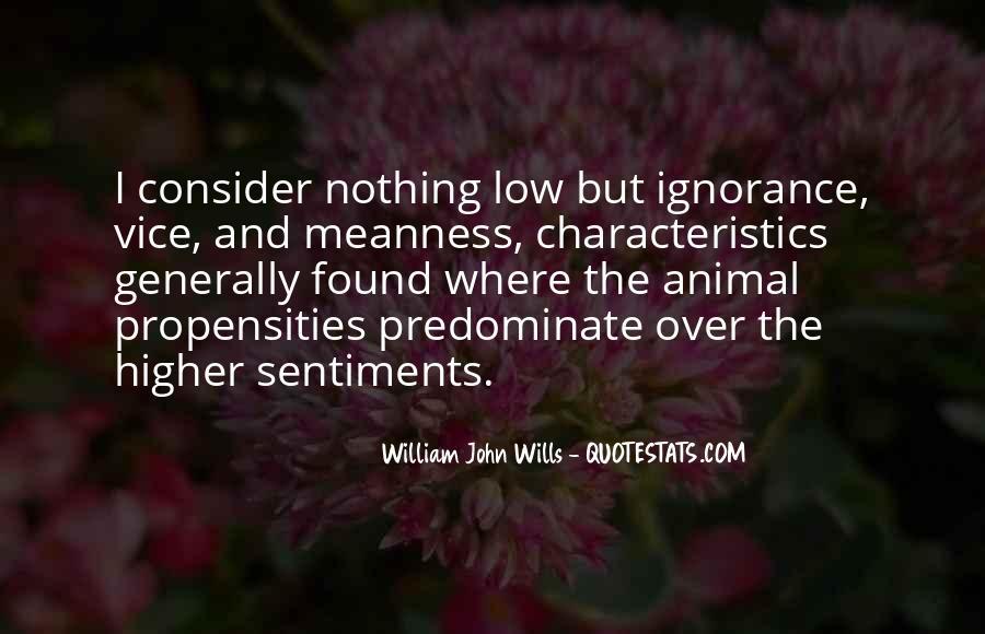 William John Wills Quotes #408298