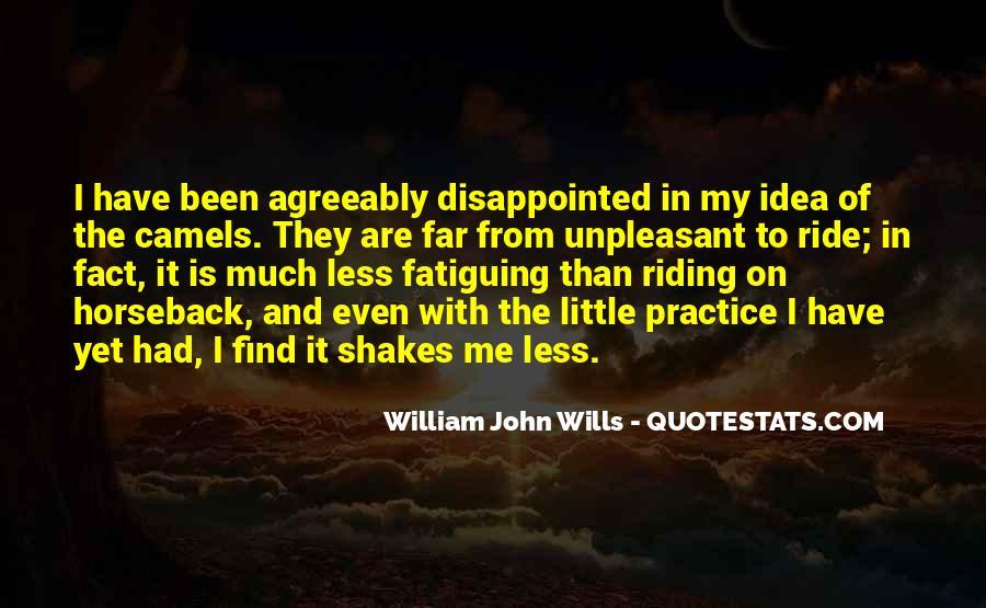 William John Wills Quotes #499073