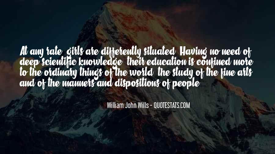 William John Wills Quotes #582812