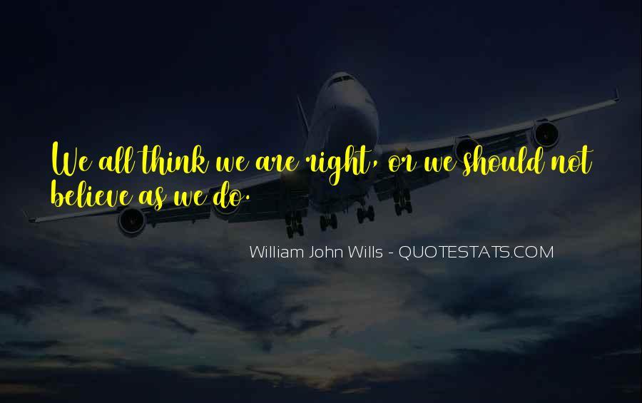 William John Wills Quotes #699091