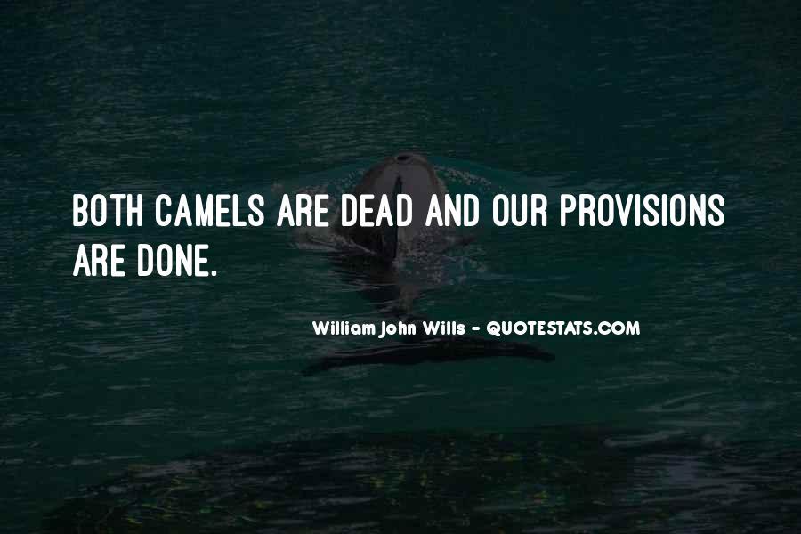 William John Wills Quotes #722516