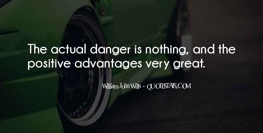 William John Wills Quotes #791814