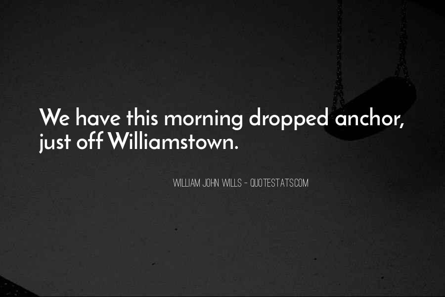 William John Wills Quotes #886192