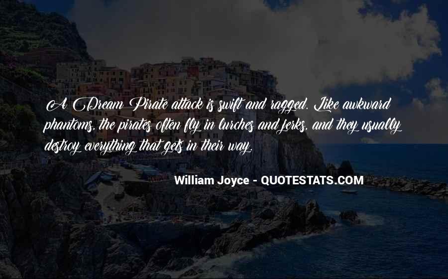 William Joyce Quotes #1113653