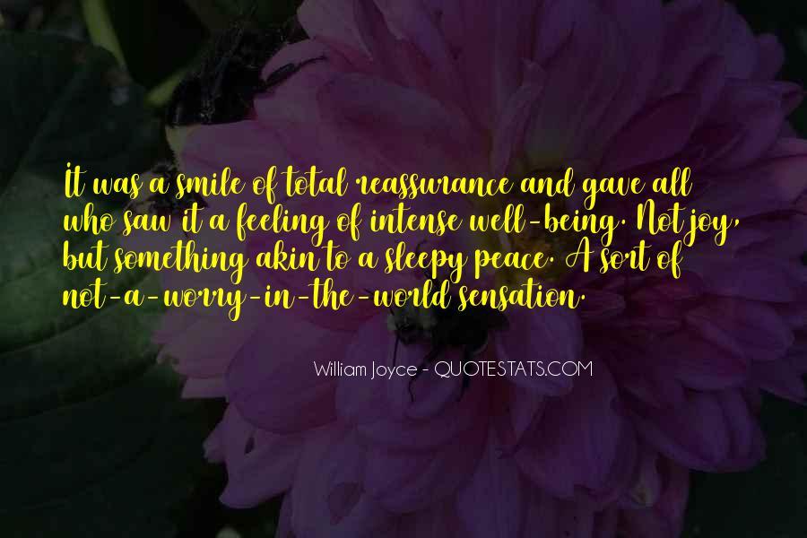 William Joyce Quotes #1165404
