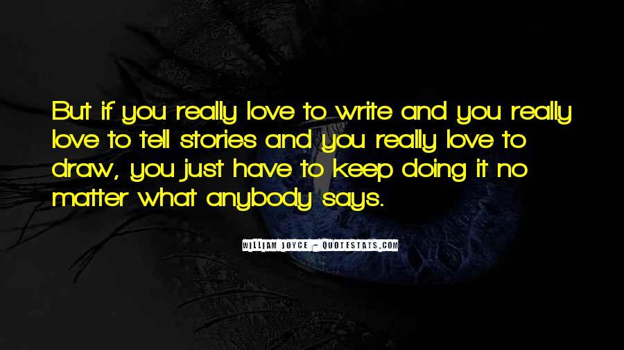 William Joyce Quotes #1302034