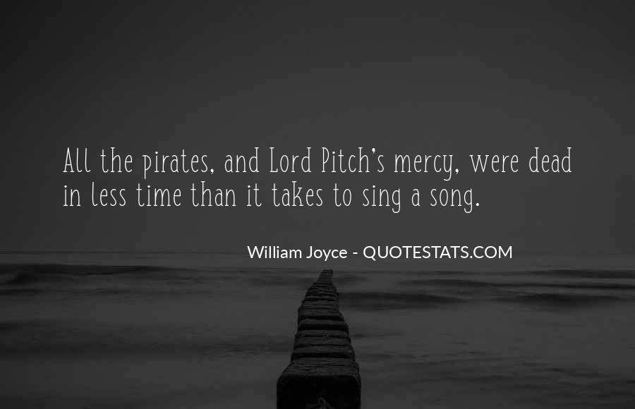 William Joyce Quotes #139647