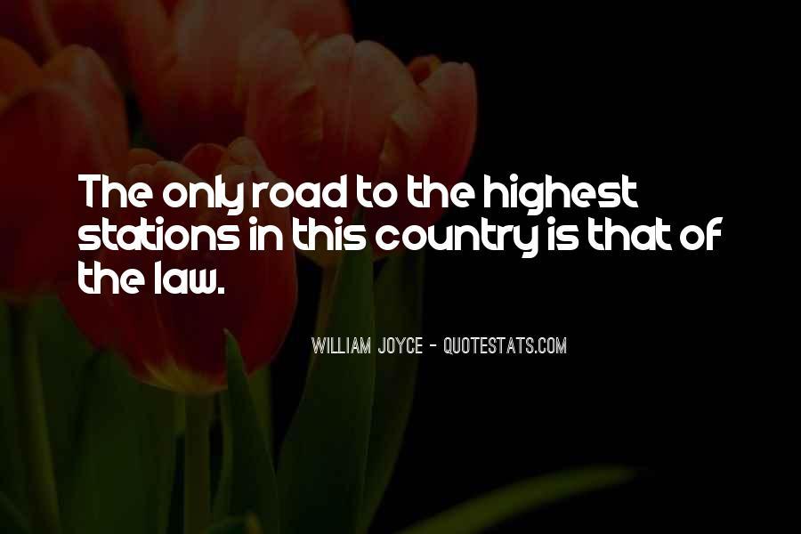 William Joyce Quotes #1520595