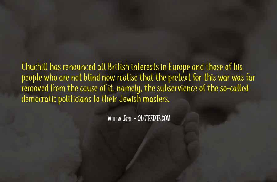 William Joyce Quotes #1599894