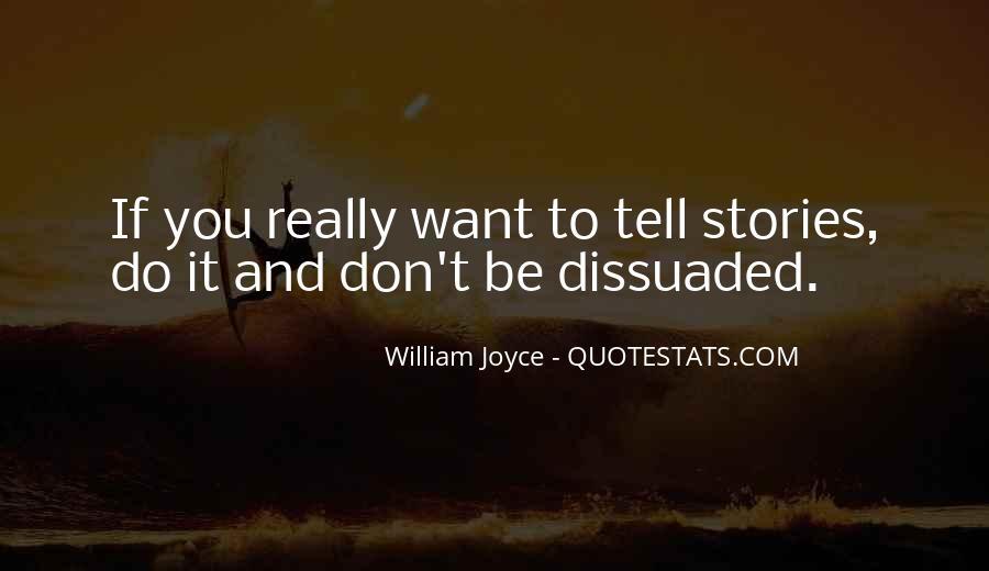 William Joyce Quotes #1686001