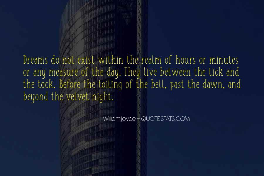 William Joyce Quotes #1758736