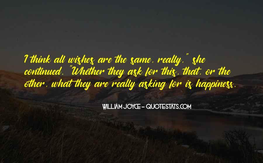 William Joyce Quotes #233452